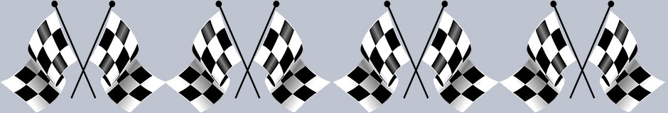 Checkered-Flag-Strip