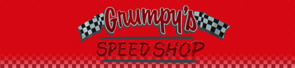 Grumpy's Speed Shop